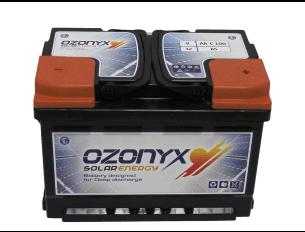 baterias para placas solares baratas