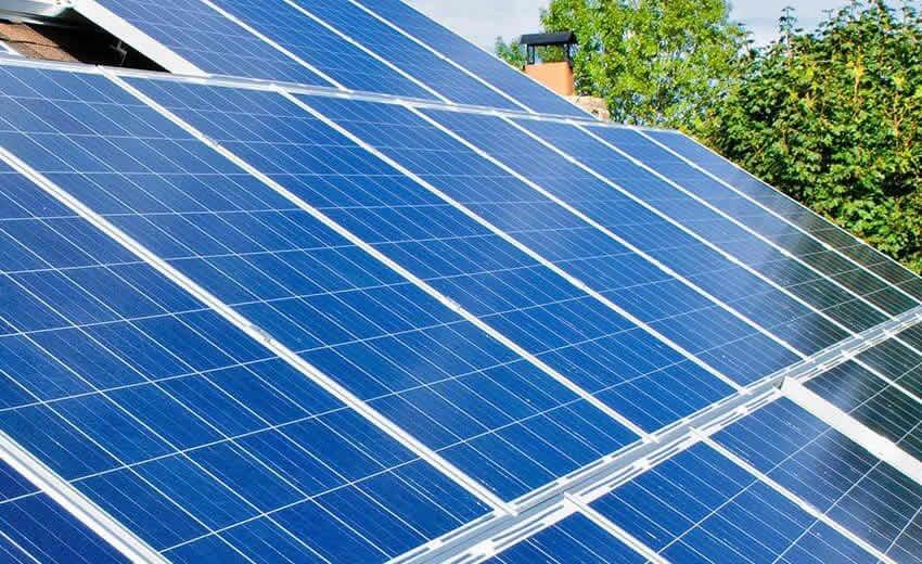 Placas y Paneles Solares